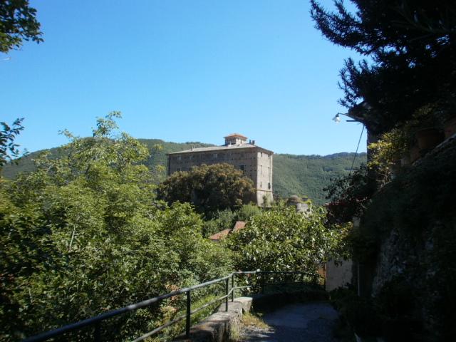 Foto 1 di Rustico / Casale Balestrino