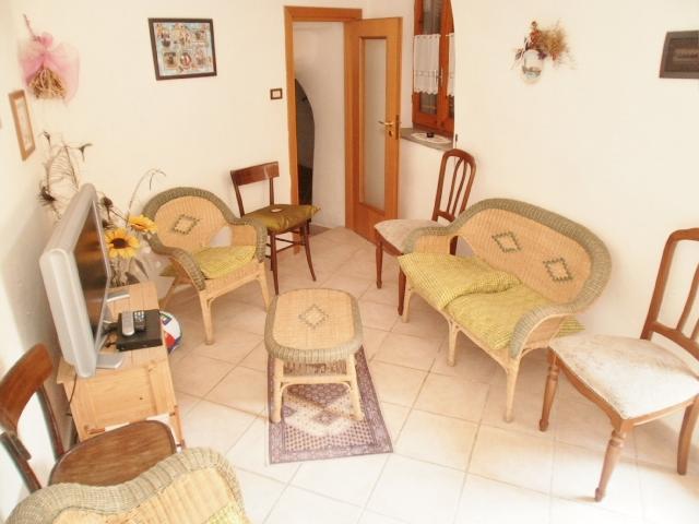 Foto 1 di Rustico / Casale fraz.Bergalla, Balestrino