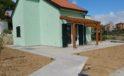 Boissano casa indipendente nuova costruzione realizzata in bio-edilizia rif. 05-569